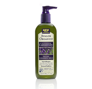 Avalon Organics Cleansing Milk 200ml